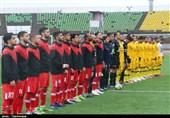 بیانیه باشگاه سپیدرود پس از سقوط به لیگ دسته دوم