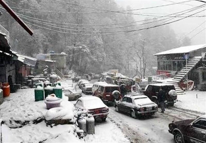 حوادث ناشی از سرمای شدید جان 41 نفر را در پاکستان گرفت