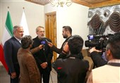لاریجانی: از مناطق سیلزده بلوچستان بازدید خواهم کرد / نیازهای اولیه و فوری مردم باید تامین شود
