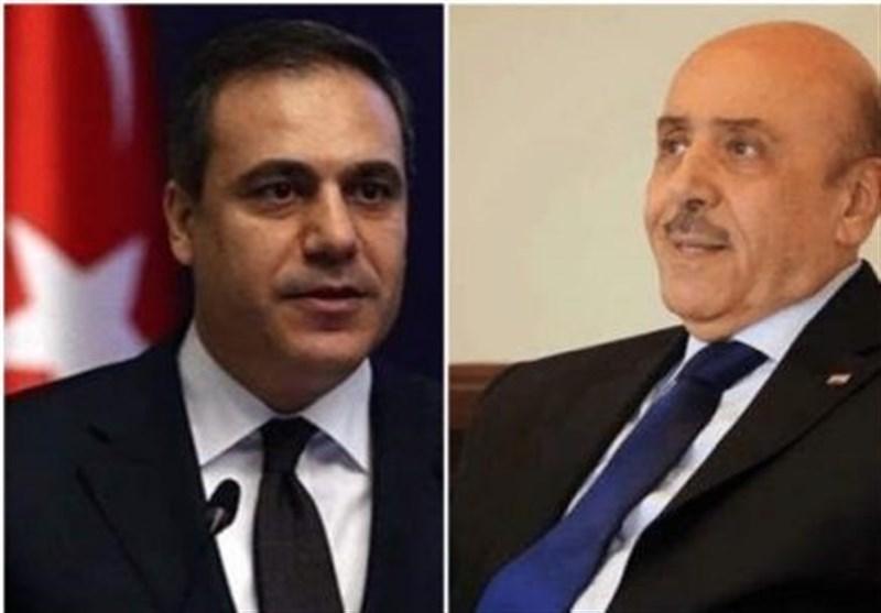 چرایی علنیشدن دیدار فرستادگان اسد و اردوغان/ شمال سوریه آبستن تغییرات بهنفع نیروهای دولتی