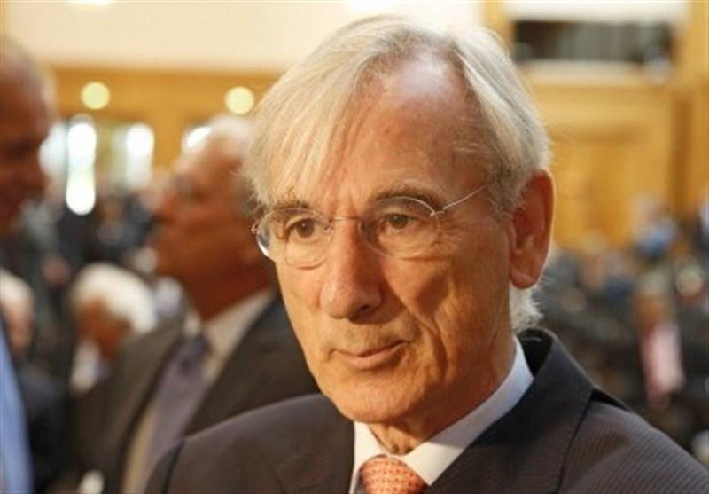 هشدار دیپلمات سابق آلمانی درباره دخالت غرب در امور داخلی ایران