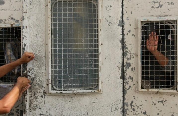 درخواست فعالان برای آزادی زندانیان فلسطینی و اردنی در عربستان