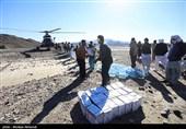 مفرد: تعدادی از روستاهای سیستان و بلوچستان همچنان در محاصره آب هستند