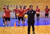 Iran Starts 2020 Asian Handball Championship on High