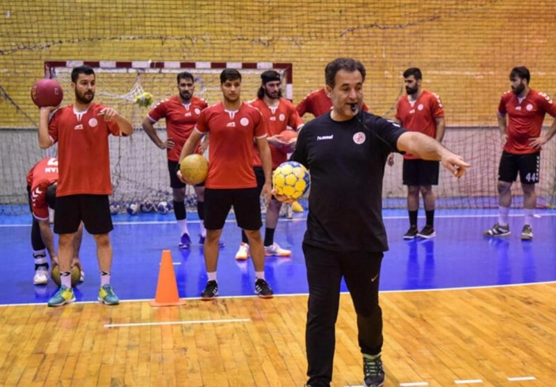 Iran Starts 2020 Asian Handball Championship on High