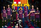 بارسلونا ثروتمندترین باشگاه جهان بالاتر از رئال مادرید و منچستریونایتد