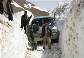 بارش شدید برف در افغانستان و پاکستان جان 54 نفر را گرفت +تصاویر
