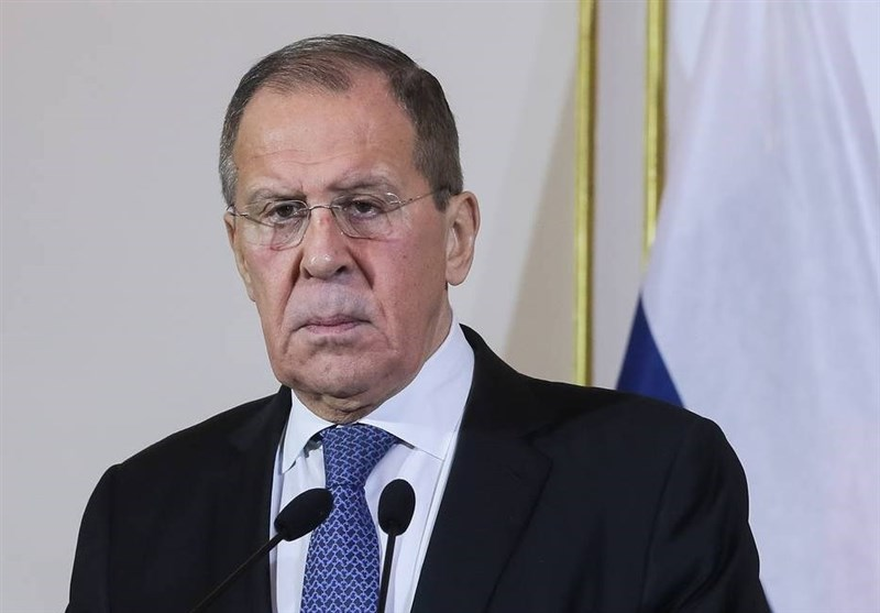 Moscow Cannot Prevent Syrian Army from Reacting to Terrorist Activities in Idlib: Lavrov