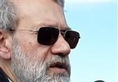 Iran's Larijani in Lebanon after Syria Visit