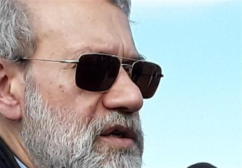 Iran's Larijani in Lebanon after Syria Visit