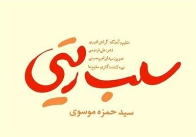 """""""سلبریتی"""" با صدای حمزه موسوی منتشر شد + ویدیو"""