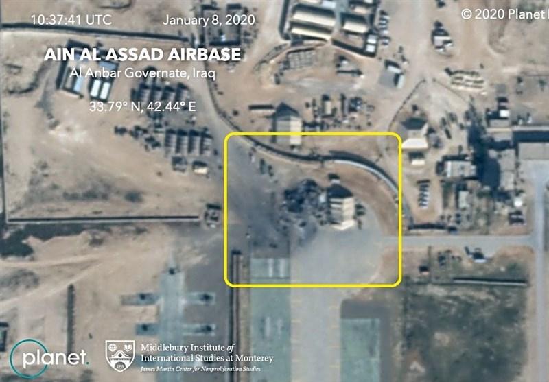 گزارش| جزئیات بیشتر از عملیات موشکی سپاه علیه دومین پایگاه بزرگ آمریکا در منطقه/ رونمایی از نسل جدید کلاهک موشکهای فاتح و قیام