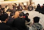 مادر یکی از جانباختگان هواپیما: زحمات 40 ساله سپاه برای امنیت را یکباره زیر سوال بردند