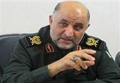 فرمانده سپاه استان لرستان: جمهوری اسلامی ایران شاخ قدرت جهانی را شکست