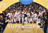 پاداش تیمی و فردی بازیکنان رئال مادرید بابت فتح سوپرجام اسپانیا