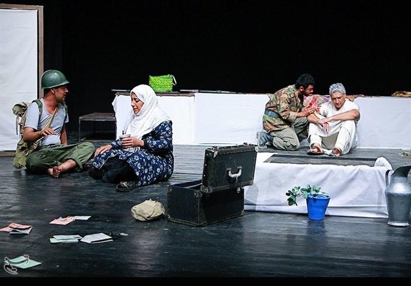 بوشهر| نهمین جشنواره تئاتر نگینخلیج فارس اسفندماه در پارس جنوبی برگزار میشود