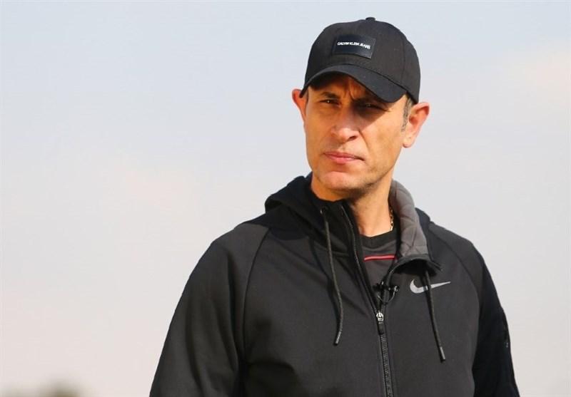 گلمحمدی: مخالف رفتن بیرانوند به بلژیک هستم/ شروع تمرینات به کنترل کرونا در فوتبال کمک کرد