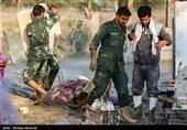 درخواست بسیج سازندگی البرز از مردم برای کمک به سیلزدگان سیستان و بلوچستان