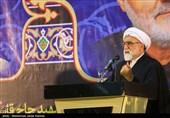 تولیت آستان قدس رضوی: اتحاد و حضور متعهدانه مردم در مناسبتهای ملی سرمایه اصلی کشور و موجب هراس دشمن است