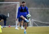محرمی: بازی با ازبکستان درسهای زیادی برای تیم ملی داشت/ امیدوارم با اسکوچیچ به جام جهانی صعود کنیم
