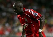 بازیکن سابق لیورپول از فوتبال خداحافظی کرد