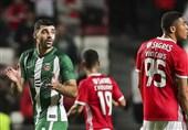 حذف ریوآوه در جام حذفی پرتغال با وجود گلزنی طارمی