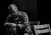 حمیدرضا آذرنگ با نمایش «هتلیها» به تئاتر بازمیگردد