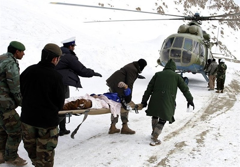 Avalanches Kill at Least 76 in Kashmir