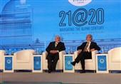 ظریف: ایران طی نامهای در سال 2018 آغاز کننده مکانیزم حل اختلاف برجام بود