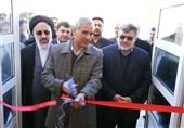 5 پروژه عمرانی در دانشگاه بیرجند افتتاح شد