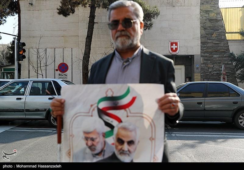 وزارت خارجه رابطه سیاسی و دیپلماتیک با روباه مکار را قطع کند
