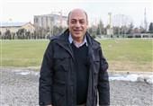 باشگاه استقلال: امیری به کارش ادامه میدهد