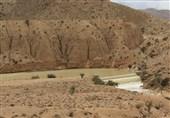 5 میلیون متر مکعب رواناب در سازهای آبخیزداری و سدهای خراسان جنوبی ذخیره شد