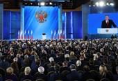 پوتین: روسیه هرگز خواست خود را بر سایر کشورها تحمیل نمیکند