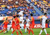 Iran Eliminated from AFC U-23 Championship