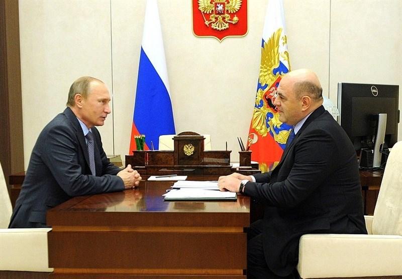 روسیه|تأیید صلاحیت گزینه مورد نظر پوتین برای نخستوزیری از سوی دوما