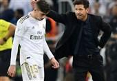 با تصمیم فدراسیون فوتبال اسپانیا، والورده بازی با سویا را از دست داد