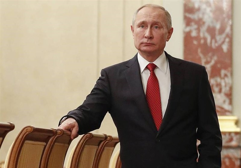 Truth about WWII Frequently Hushed Up Deliberately: Putin