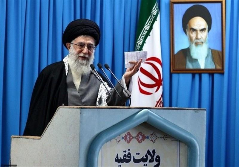 بازتاب سخنان امام خامنهای در رسانههای عربی؛ پاسخ موشکی ایران هیبت ابرقدرتی آمریکا را شکست