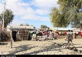 سیلاب 500 منزل روستایی رودبارجنوب کرمان را بهطور کاملا تخریب کرد