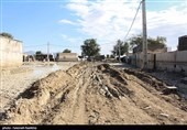 سیل 38 میلیارد تومان به زیرساختهای برق در سیستان و بلوچستان خسارت وارد کرد