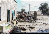 تامین رایگان سیمان برای بازسازی مناطق سیلزده سیستانوبلوچستان توسط بنیاد مستضعفان