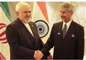 Iranian, Indian FMs Discuss Afghanistan Crisis