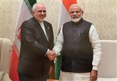 Iranian Bank to Open Branch in India, Zarif Says