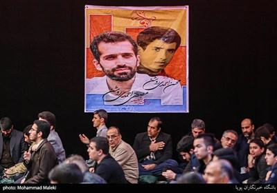 کنگره ملی مصطفای شهید