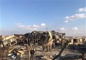 پنتاگون: تعداد آسیب دیدگان مغزی در حمله موشکی ایران، 109 نفر است