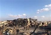 آمار تازه پنتاگون درباره تعداد آسیب دیدگان مغزی در حمله موشکی ایران
