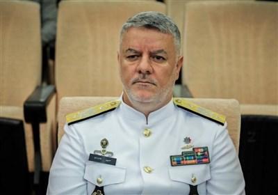 «امیر خانزادی» دستیار فرمانده کل ارتش در امور راهبردی شد