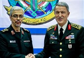 Top General: Iran Ready to Share Experiences in Coronavirus Fight with Turkey