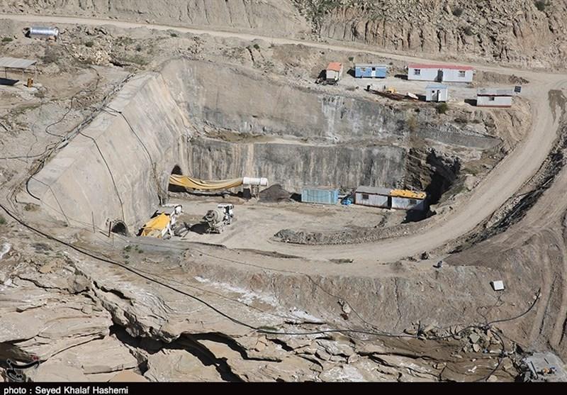 تکمیل سد دالکی در استان بوشهر به 1100 میلیارد تومان اعتبار نیاز دارد